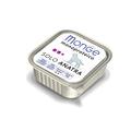 MONGE Dog Monoproteico Solo консервы для собак паштет из утки 150 г