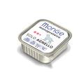 MONGE Dog Monoproteico Solo консервы для собак паштет из ягненка 150 г