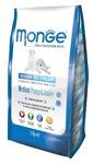 MONGE Dog Medium корм для щенков средних пород, сух
