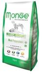 MONGE Dog Maxi корм для щенков крупных пород, сух.