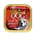MONGE Special Dog консервы для собак паштет телятина 150 г