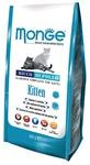 MONGE Cat корм для котят, сух.