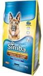 MONGE Simba Dog корм для собак с курицей, сух