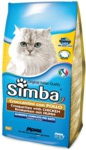 MONGE Simba Cat корм для кошек с курицей, сух.