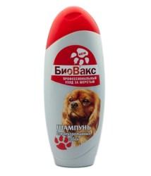 БиоВакс Шампунь для декоративных собак 355мл