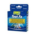 Tetra Test Fe тест на железо пресн/море 10 мл