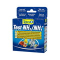 Tetra Test NH3/NH4 тест для воды на аммоний пресн/море