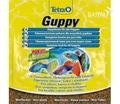 Tetra TetraGuppy корм в хлопьях для живородящих пецилиевых рыб, гуппи и меченосцев