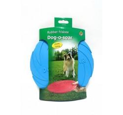 "Beeztees Игрушка для собак ""Фрисби Dog-o-soar"", резина"