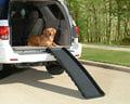 Solvit Пандус для собак UltraLite, размер 157х41х10 см