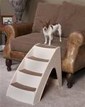 Solvit Ступеньки-лестница Lite для собак PupSTEP ® Lite, размер 61х41х50см
