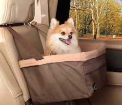 Solvit Автокресло для собак и кошек Standart Tagalong