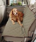 Solvit Чехол в автомобиль для собак Deluxe Bench Seat Cover, 142х119см