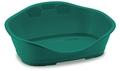 Stefanplast Пластиковый Лежак Sleeper зеленый