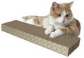 Kitty City Когтеточка доска малая, 4*13*46 см (Small corrugate scratcher) PL0419
