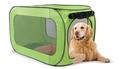 Kitty City Переносной домик для собак гигантских пород 102*62*62 см, полиэстер (Portable dog kennel X-large) PL0016