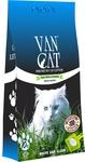 Van Cat Комкующийся наполнитель с ароматом Весенней свежести, пакет (Fresh)NRI006,10кг