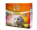 """Van Cat Комкующийся наполнитель """"100% Натуральный"""" коробка (Natural)UNRI015, 10кг"""