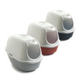 Moderna Туалет-домик SmartCat с угольным фильтром, 54х40х41см
