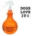 Pet Head DOG'S BFF Спрей-уход Клубнично-йогуртовый от колтунов и блеска шерсти собак, 450мл