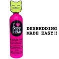 """Pet Head DE SHED ME for Cats Кондиционер Арбузный """"Чудо-Линька"""" для линяющих Кошек с кокосовым маслом, 355мл"""