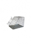Papillon Клетка металлическая с уклоном, 75*54*60см (Wire cage with slope side) 150375