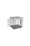 Papillon Клетка металлическая с 2 дверками, 61*54*58 см (Wire cage 2 doors) 150261
