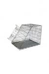 Papillon Клетка металлическая с уклоном, 97*64*70см (Wire cage with slope side) 150397