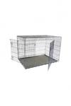 Papillon Клетка металлическая с 2 дверками, 87*58*67см (Wire cage 2 doors) 150287