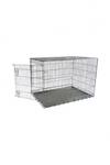 Papillon Клетка металлическая с 1 дверкой, 87*58*67см (Wire cage 1 door) 150187