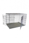Papillon Клетка металлическая с 2 дверками, 107*68*75см (Wire cage 2 doors) 150207