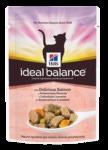HILL'S IB пауч для кошек Аппетитный Лосось 85г х 12шт