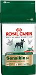 Royal Canin Для собак мелких пород с повышенной чувствительностью кожи, сух.