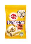 Педигри Лакомство Jumbone Mini для собак с Говядиной 180г