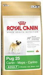 Royal Canin Мопс, сух.
