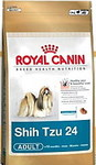 Royal Canin Ши-тцу, сух.