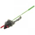 V.I.Pet Игрушка для кошек Дразнилка- удочка с мышью
