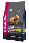 Eukanuba EUK Dog корм для взрослых собак мелких пород