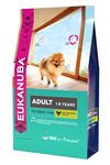 Eukanuba EUK Dog корм для взрослых собак миниатюрных пород