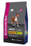 Eukanuba EUK Dog корм для взрослых собак средних пород
