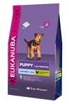 Eukanuba EUK Dog корм для щенков крупных пород