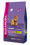 Eukanuba EUK Dog корм для щенков мелких пород