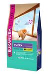 Eukanuba Dog корм для щенков миниатюрных пород