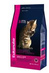 Eukanuba EUK Cat корм для взрослых кошек с избыточным весом и стерилизованных