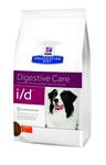 HILL'S Диета для собак I/D лечение ЖКТ сух.