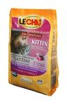 MONGE Lechat Cat корм для котят со свежей курицей и рисом 400 г