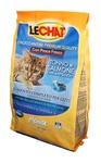MONGE Lechat Cat корм для кошек с тунцом и лососем 400 г