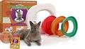 Feedex Система приучения кошек к туалету «Litter Kwitter»