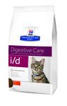 HILL'S Диета для кошек I/D лечение ЖКТ сух.
