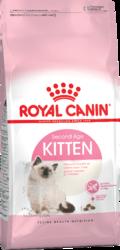 Royal Canin Сухой корм Kitten для котят до 12 месяцев